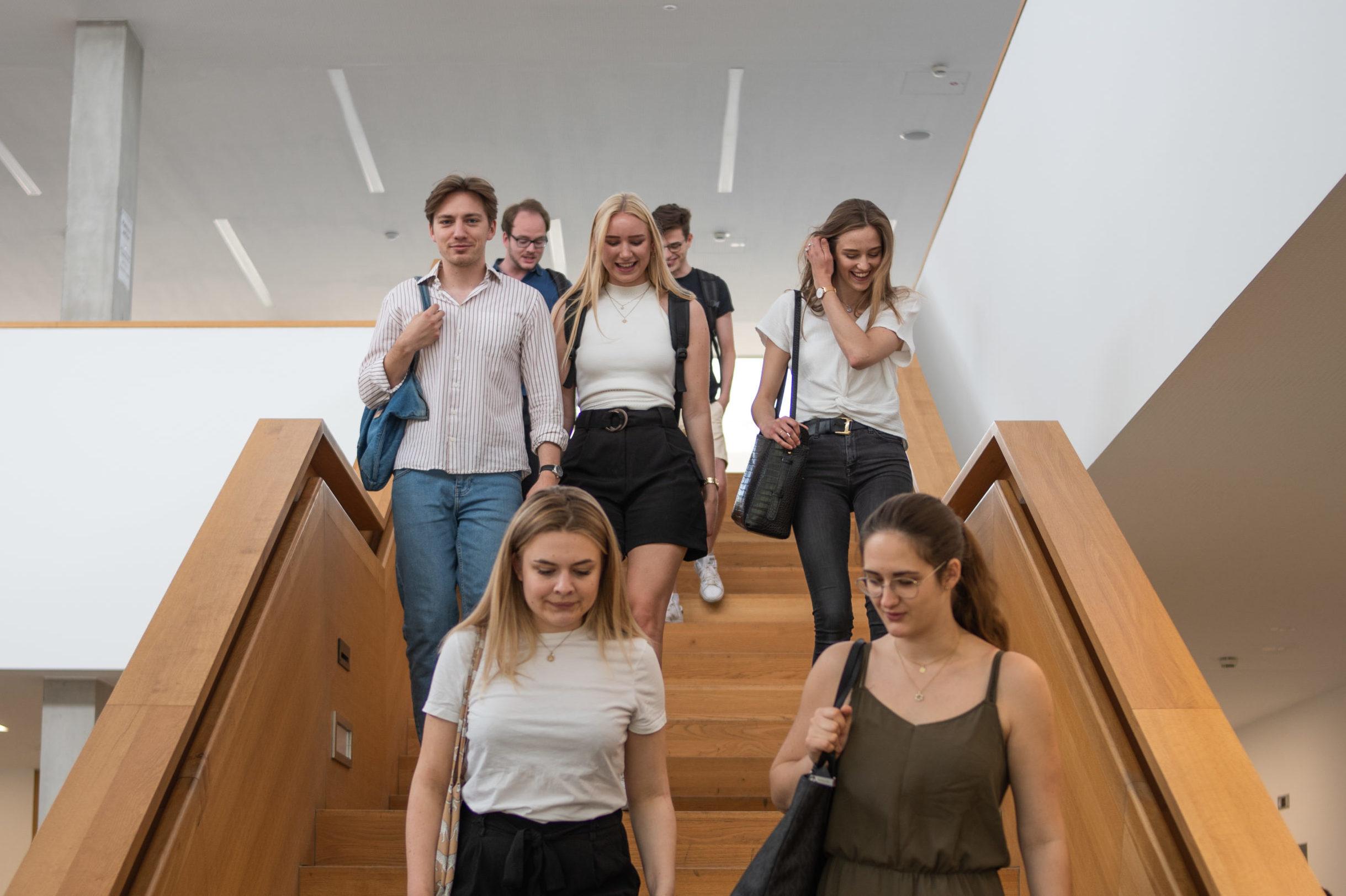 Studentische Unternehmensberatung Würzburg für Studierende
